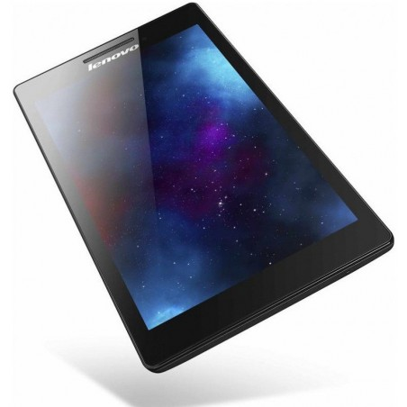 """Tablette Lenovo A7-30H / 7"""" / 3G / Noir + Puce Data Offerte"""