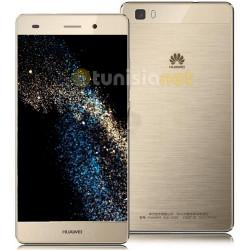 Téléphone Portable Huawei Ascend P8 Lite + Bon d'achat 80 Dt