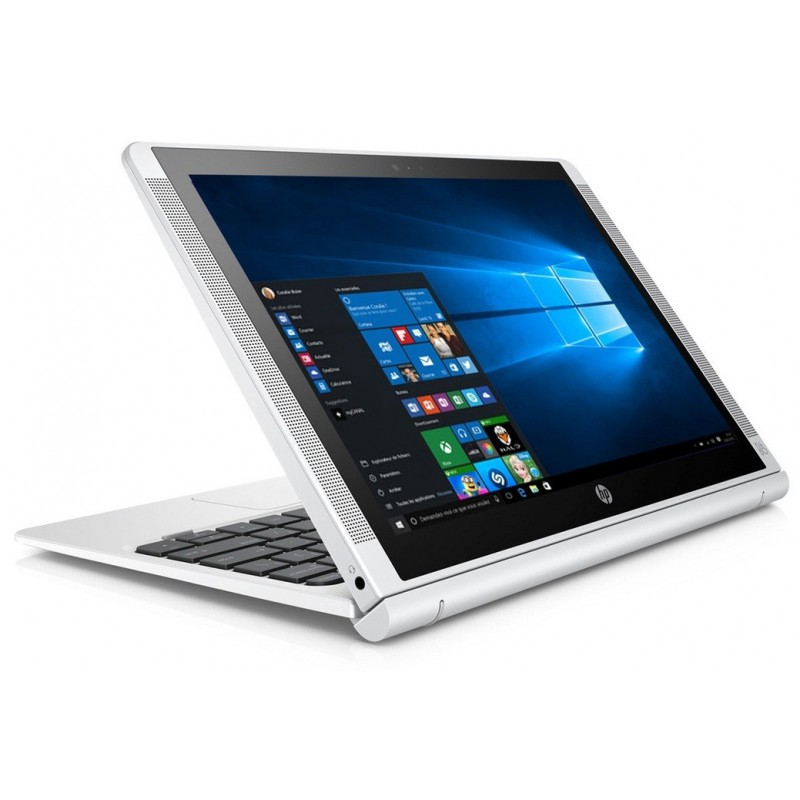 pc portable hp pavilion x2 10 n200nk blanc. Black Bedroom Furniture Sets. Home Design Ideas
