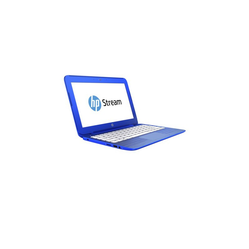 Pc Portable HP Stream 11-r000nk / Dual Core / 2 Go / Bleu