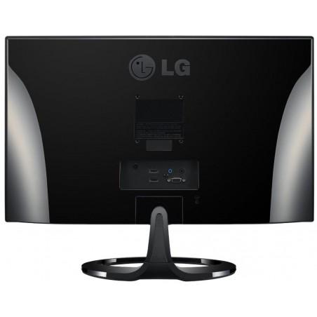 "Ecran LG 27"" IPS 3D Full HD + 2 Lunettes 3D"