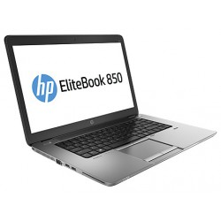 Pc portable HP EliteBook 850 G1 / i7 4é Gén / 4 Go