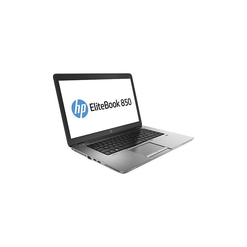 Pc portable HP EliteBook 850 G1 / i7 4é Gén / 4 Go