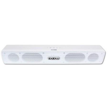 Haut parleur mobile avec Bluetooth 6W / Noir