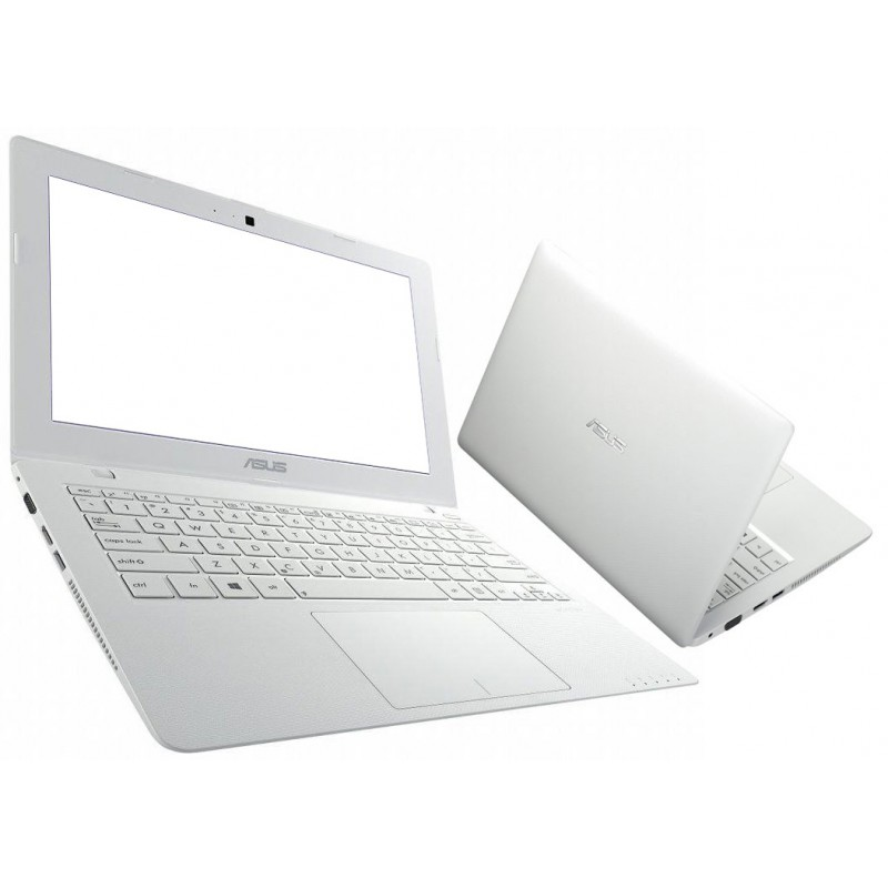 Pc Portable Asus X200MA / Dual Core / 2Go / Blanc
