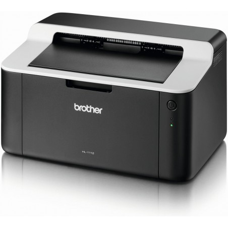 Imprimante laser monochrome Brother HL-1112A