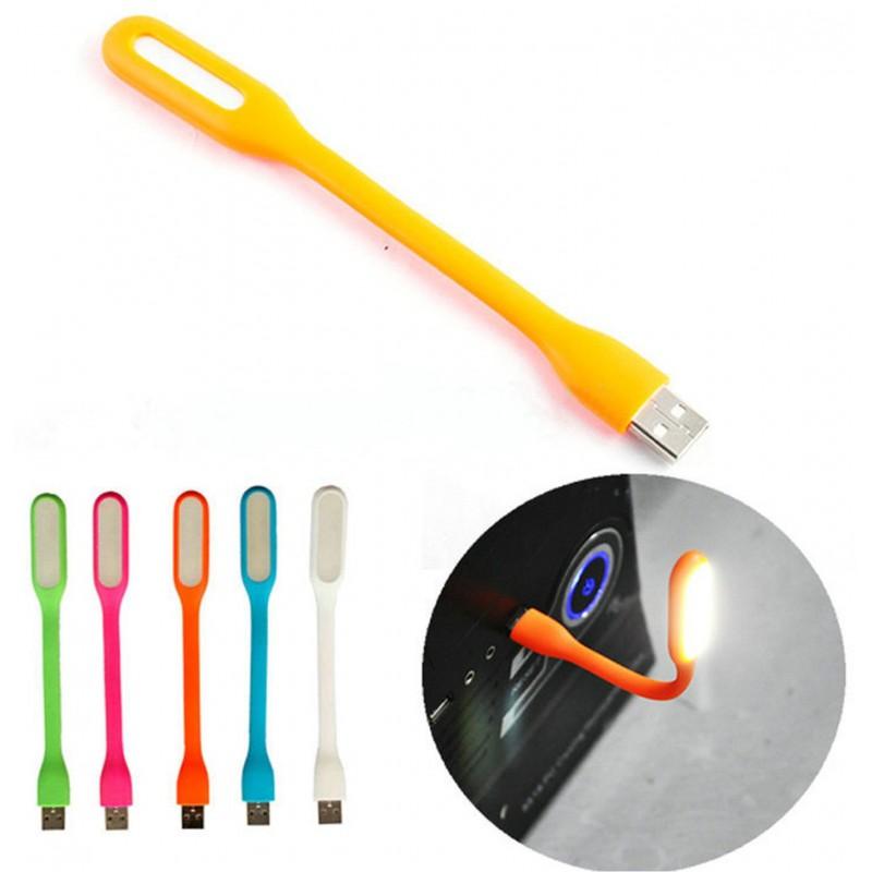 Lampe Led Usb Flexible Pour Pc Portable