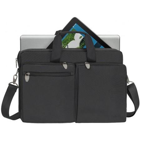 "Sacoche pour PC Portable Rivacase 17.3"""