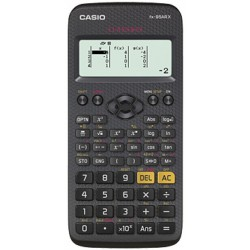 Calculatrice Scientifique Casio FX-95ARX / Noir