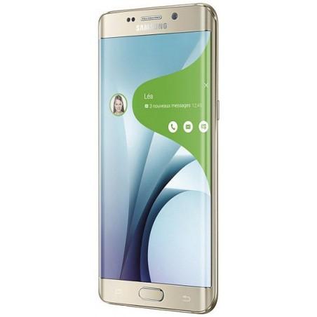 Téléphone Portable Samsung Galaxy S6 Edge Plus