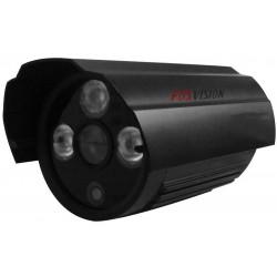 Caméra HD Exterieur Etanche 800TVL / Vision de nuit