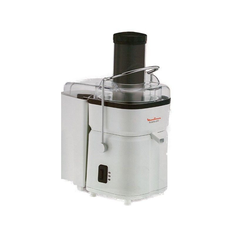 Centrifugeuse Moulinex Frutelia Pro JU450139