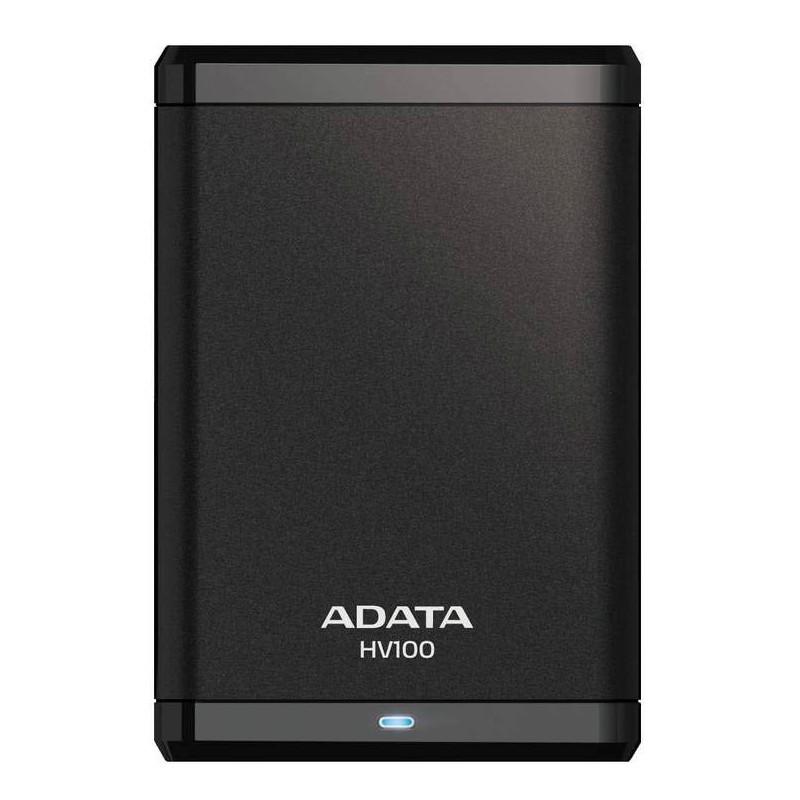 Disque dur externe ADATA HV100 / 2 To / USB 3.0 / Noir