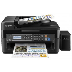 Imprimante Multifonction couleur 4en1 à réservoir intégré Epson L565