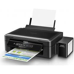 Imprimante Multifonction couleur 3en1 à réservoir intégré Epson L365