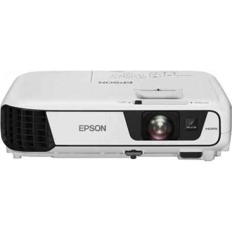 Vidéoprojecteur Polyvalent 3LCD Epson EB-S31