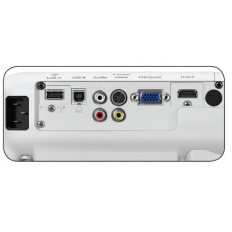 Vidéoprojecteur Epson EB-X31