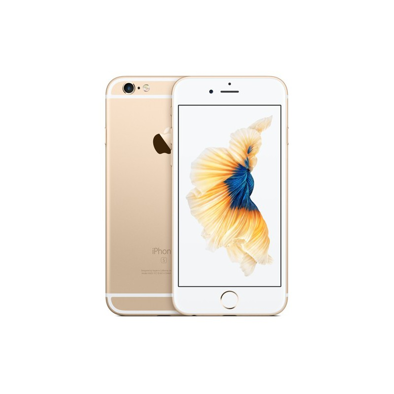 Téléphone portable Apple iPhone 6s / 16 Go / Gold