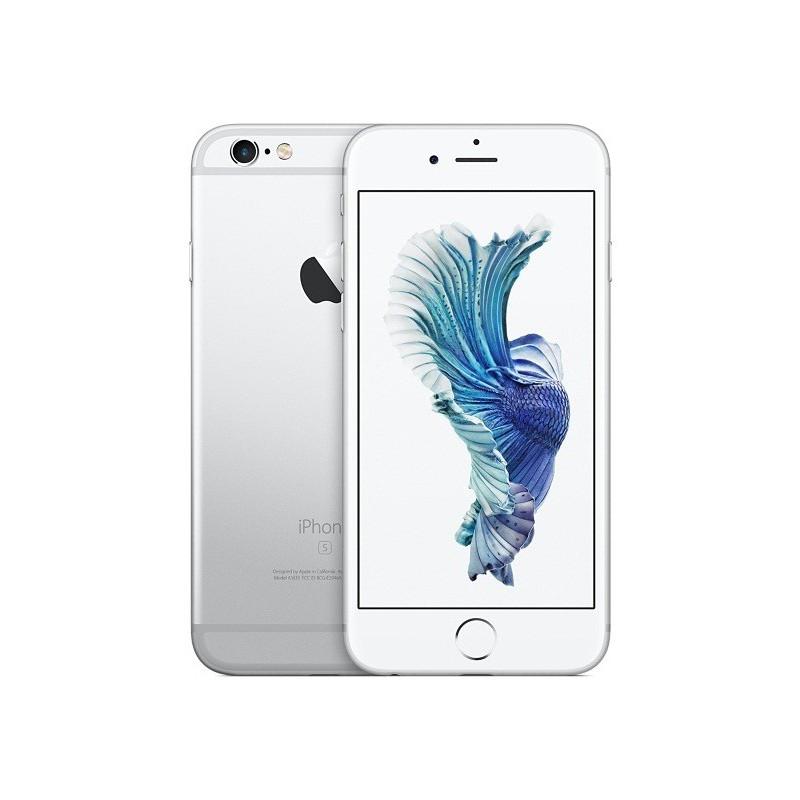 Téléphone portable Apple iPhone 6s / 128 Go / Argent