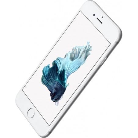 Téléphone portable Apple iPhone 6s / 16 Go / Argent