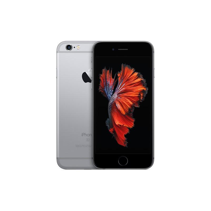 Téléphone portable Apple iPhone 6s / 128 Go / Gris sidéral