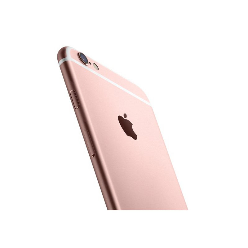 t l phone portable apple iphone 6s plus 16 go or rose. Black Bedroom Furniture Sets. Home Design Ideas