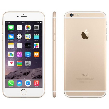 Téléphone portable Apple iPhone 6s Plus / 16 Go / Gold