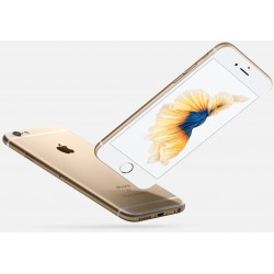 Téléphone portable Apple iPhone 6s Plus / 16 Go / Gold