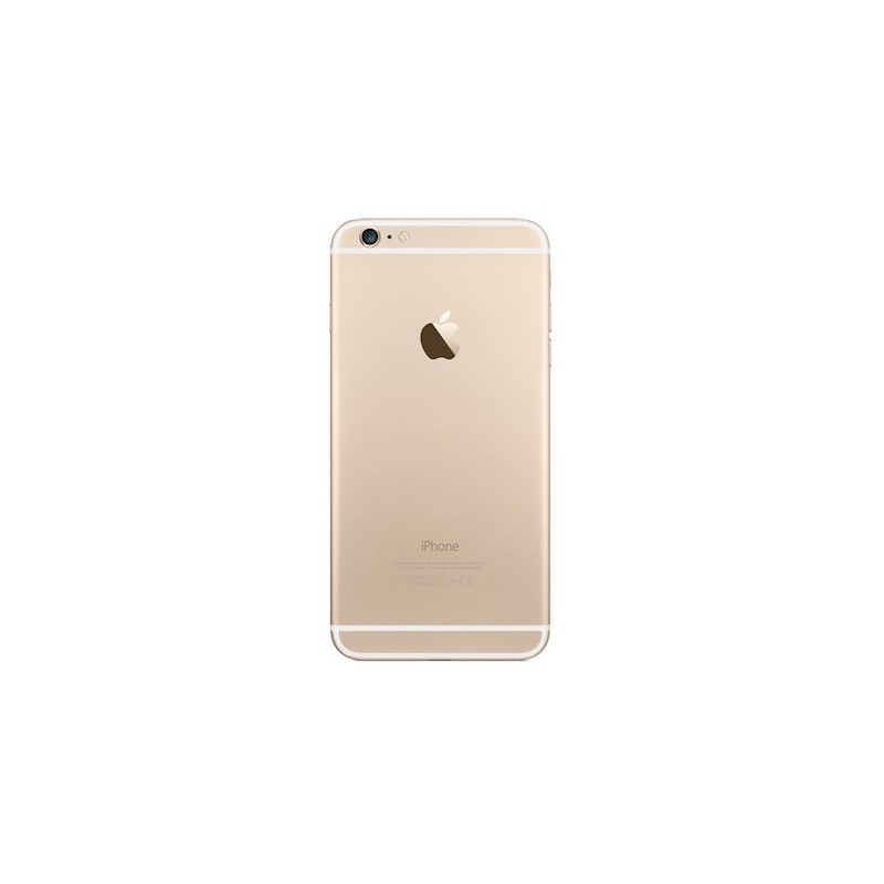 t l phone portable apple iphone 6s plus 128 go gold. Black Bedroom Furniture Sets. Home Design Ideas