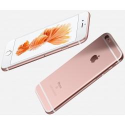 Téléphone portable Apple iPhone 6s Plus / 16 Go / Or Rose
