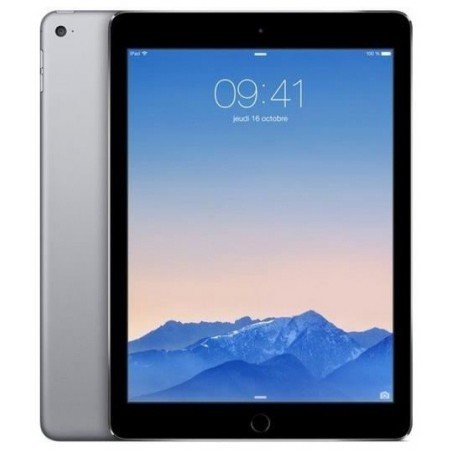 iPad Air 2 Retina 16 Go Wifi + Cellular / Gris sidéral