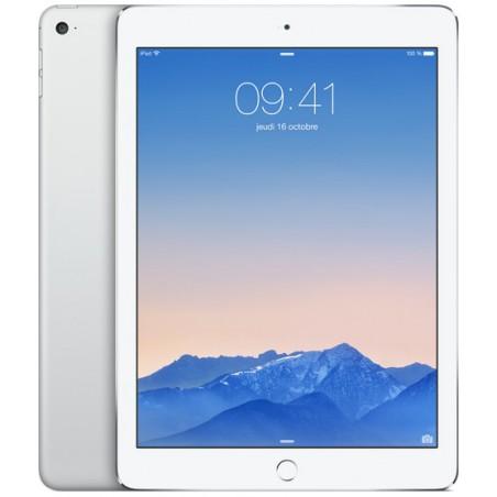 iPad Air 2 Retina 16 Go Wifi + Cellular / Argent