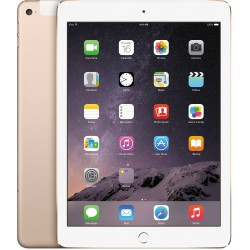 iPad Air 2 Retina 16 Go Wifi + Cellular / Gold