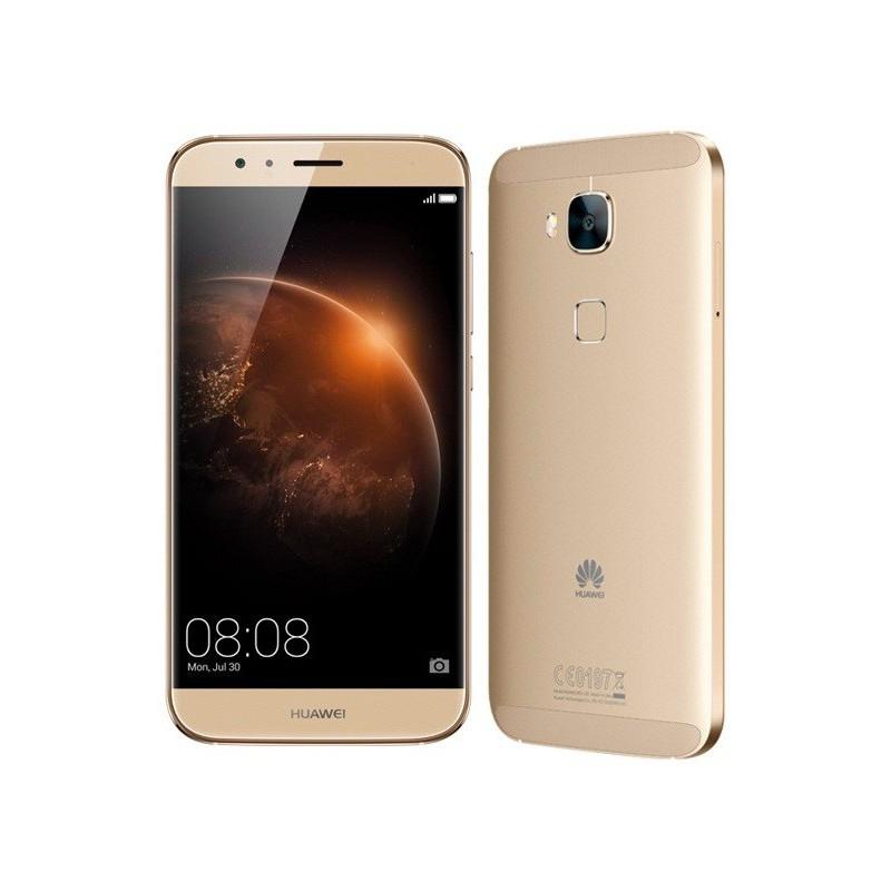 Téléphone Portable Huawei G8 Rio / Gold + SIM Offerte