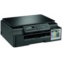 Imprimante multifonction Jet d'encre Couleur 3 en 1 Brother DCP-T300