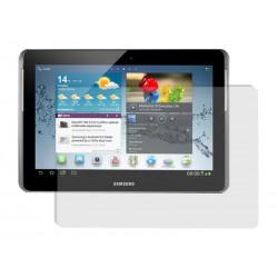 """Film de Protection Pour Tablette Samsung Galaxy Tab 2 / 10.1"""" (P5100) / Effect Miroir"""