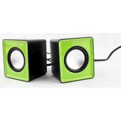 Mini Haut Parleur USB RUIZU R-010