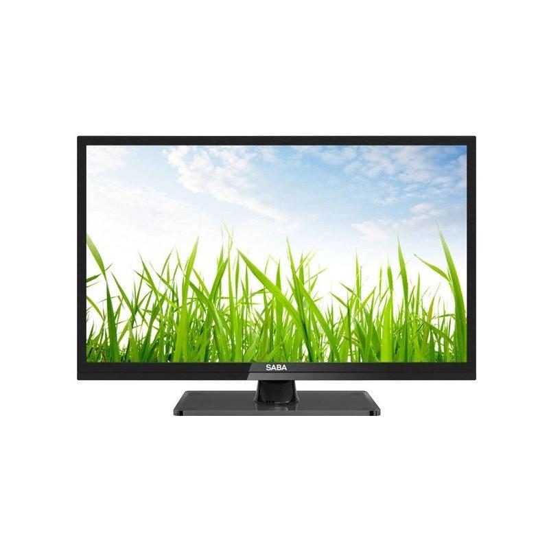 "Téléviseur Full HD SABA 40"""