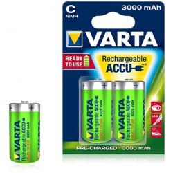 Pile Varta Rechargeable Accu C 3000 mAh