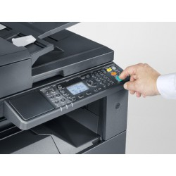 Photocopieur Multifonction monochrome A4/A3 Kyocera TASKalfa 2201