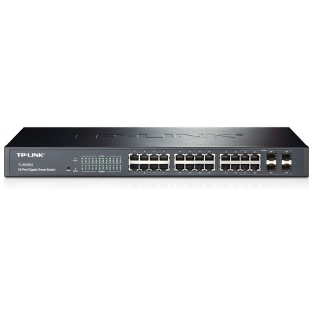Switch de bureau rackable 8 ports Gigabit PoE