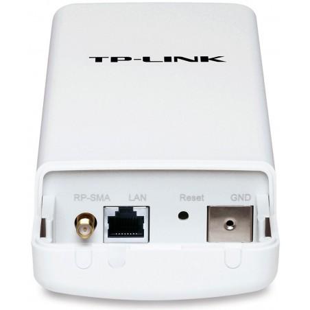 Point d'accès extérieur Wi-Fi N 150Mbps à forte puissance 5GHz