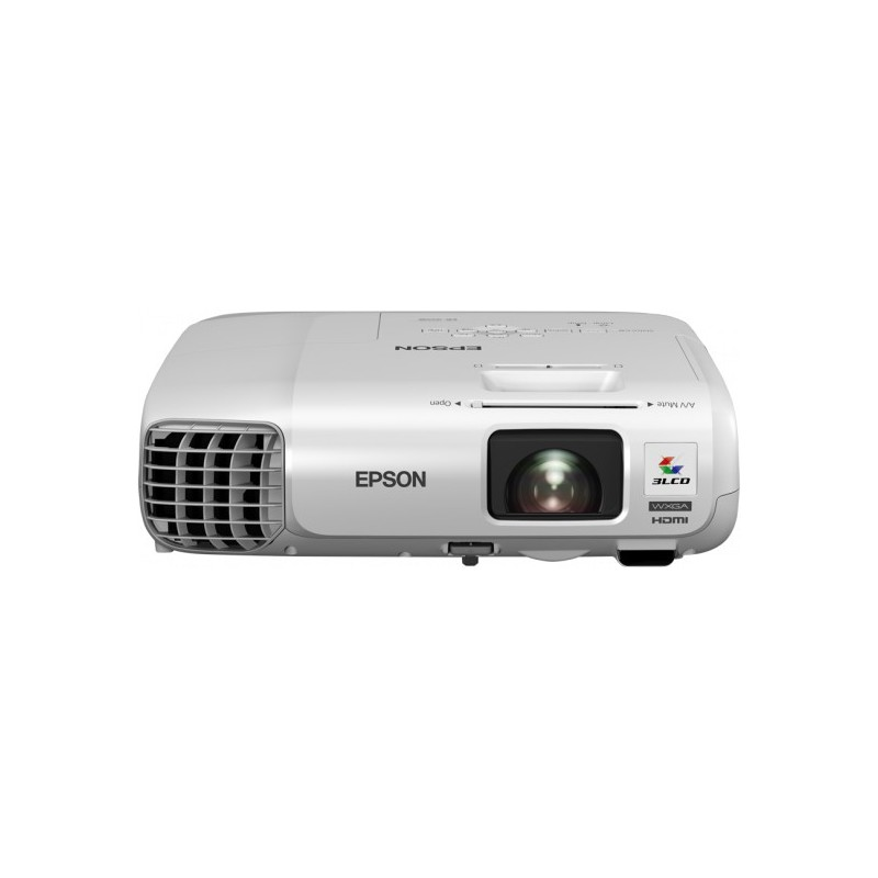 Vidéoprojecteur Epson EB-955WH