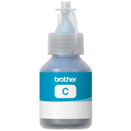 Bouteille d'encre Brother 500ml / Bleu