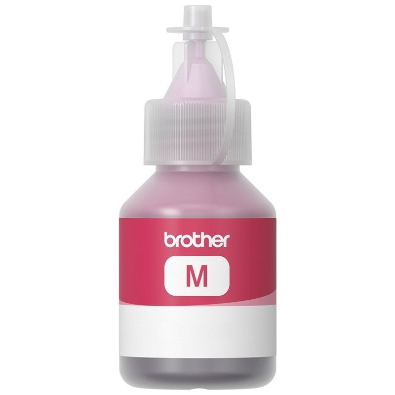 Bouteille d'encre pour Brother 980-985-123 500ml / Magenta