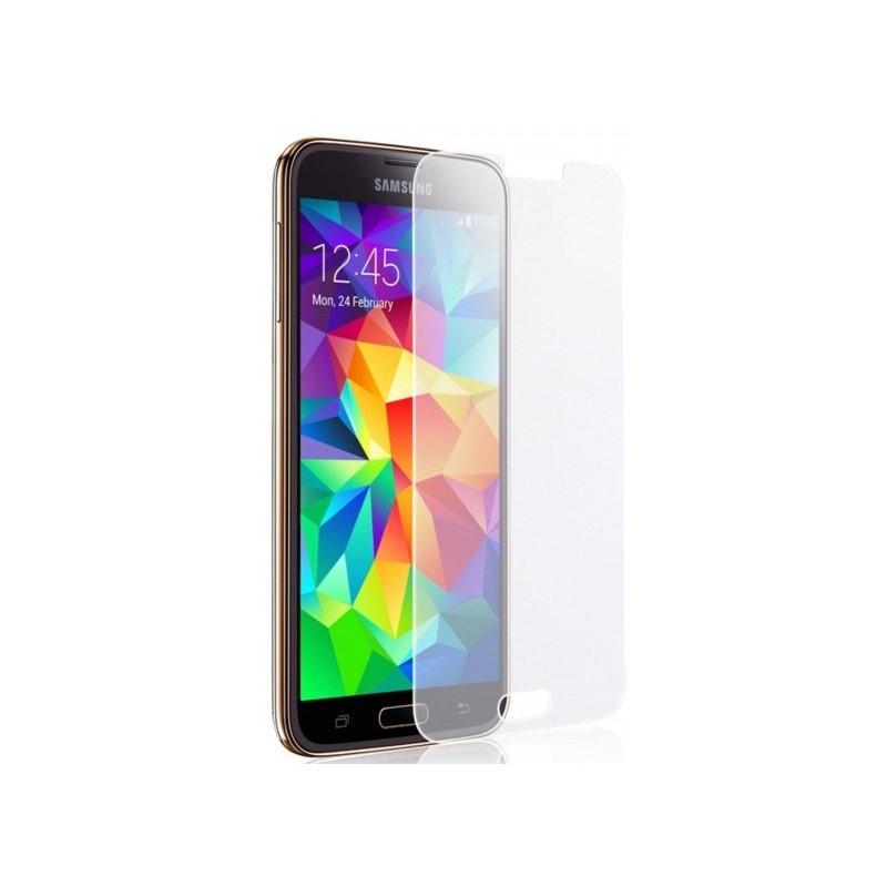 Protection Écran Verre Trempé pour Samsung Galaxy S5