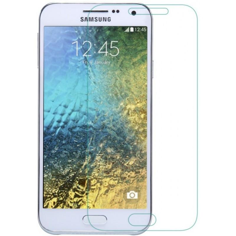 Protection Écran Verre Trempé pour Samsung Galaxy E7