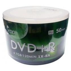 YDD Bobine 50x DVD+R 4.7 GB
