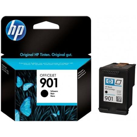 Cartouche HP 901 Noir