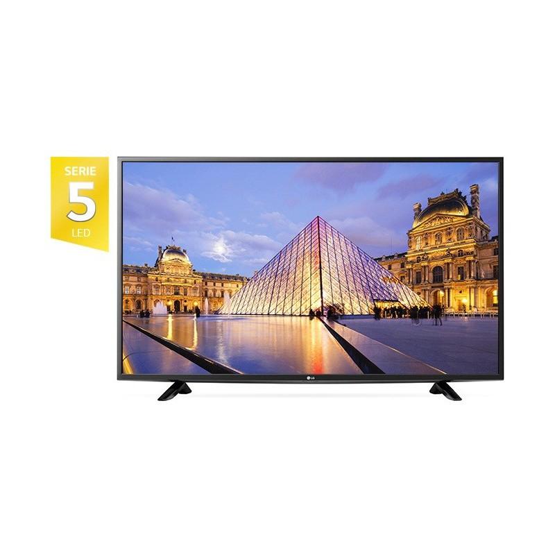 """Téléviseur LG 49"""" LED Full HD 49LF5400"""